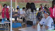 預約BNT人數少 竹市臨時通知免預約又喊卡