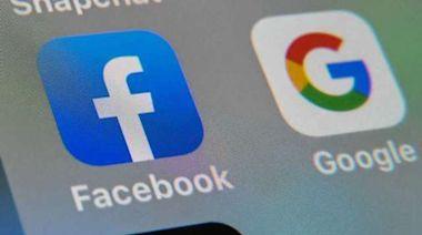 唯一看空谷歌的銀行!花旗:市場對臉書、谷歌廣告未來成長過於樂觀 | Anue鉅亨 - 美股