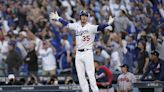 Dodgers rally for win, now trail 2-1