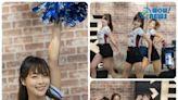浪LIVE女團新血Fubon Angels 首次上節目 接受學姊Rakuten Girls震撼教育