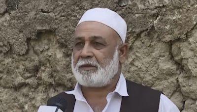 阿富汗局勢|央視訪問美軍誤炸家庭 家屬:美國從未聯繫