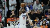 George facing increased workload for Clippers without Kawhi
