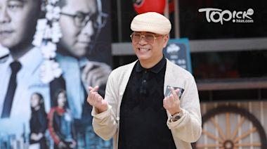 【伙記辦大事】歐陽震華疫情下停工數月 Bobby有意做監製退居幕後 - 香港經濟日報 - TOPick - 娛樂