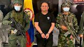 Perfil: 'Otoniel', del Ejército Popular de Liberación a uno de los capos más peligrosos del mundo
