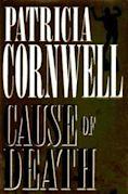 Cause of Death (Kay Scarpetta, #7)