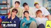 【廣受歡迎6人K-POP組合】ASTRO成為Atome首個全球品牌大使