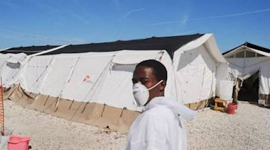 By not compensating Haiti's cholera victims, the U.N. is denying their human rights | Opinion