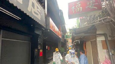 萬華茶藝館大清查「80名女陪侍」!53人下落出爐 警追27失聯女