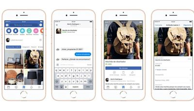 ¿Cómo funciona Marketplace en Argentina?: así podés comprar y vender en la plataforma de Facebook
