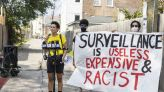 Activists call for city to end contract with ShotSpotter