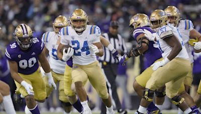 UCLA vs. Oregon: College football betting, odds, lines and analysis
