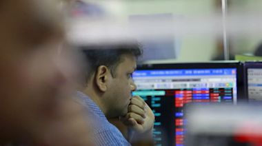 Sensex, Nifty end higher for second day; financials lead
