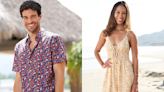 Here's What Happens to Joe & Serena P. on 'Bachelor in Paradise'—& How Kendall Affects Them