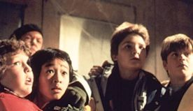 The Goonies Cast Reunite For Epic Virtual Hangout, Thanks to Josh Gad