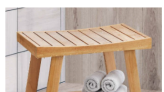 Costco recall: 70,000 teak shower benches recalled after 81 reports of breaking, 4 injuries