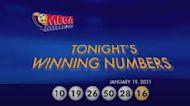 Mega Millions creeps up to $970 million estimated jackpot