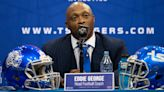 Eddie George Adds Pepe Pearson, Richard McNutt To Tennessee State Coaching Staff