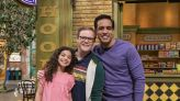 Family with two dads debuts on 'Sesame Street' during Pride Week