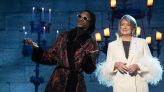 The It List: Snoop Dogg and Martha Stewart judge Halloween food competition, Timothée Chalamet's 'Dune' and 'The French Dispatch' premiere, Selma Blair shares deeply...