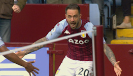 Ings draws first blood for Aston Villa v. Wolves