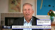 House Prices are 'Scary': Summers