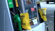 Gas shortages continue even as service is restored on Colonial Pipeline