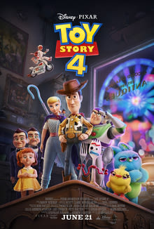 Toy Story 4 Giveaway Free Toys