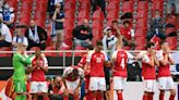 Danish Soccer Captain Christian Eriksen Collapses On Field At Euro 2020 Tournament