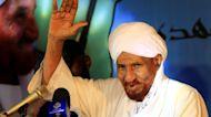 Sudan's former prime minister Sadiq al-Mahdi dies of COVID-19