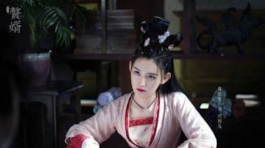 《贅婿》人物誌霖安篇:人人都愛劉西瓜