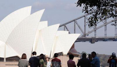 疫情降溫 雪梨居民預計10月中走出封城   健康   NOWnews今日新聞