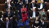 New Congress gavels in with nod to history, warning to Trump
