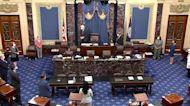 Senate set to vote on statehood for Washington DC