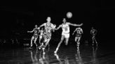 From 'bottom of totem pole,' NBA begins its climb in 1950s