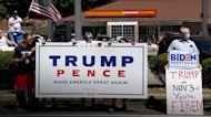 WSJ Opinion: Trump's 2020 Pennsylvania Bet