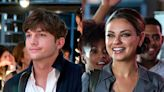 Remember When Ashton Kutcher and Mila Kunis Basically Made the Same Movie in the Same Year? - E! Online