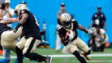 This week's challenge for the Patriots defense: explosive Saints back Alvin Kamara - The Boston Globe