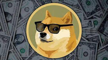 狗狗幣價格半年內上漲超過260倍 超過幾乎所有投資方式