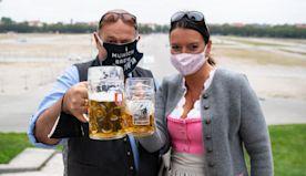 How To Celebrate Oktoberfest During Coronavirus No Matter Where You Are