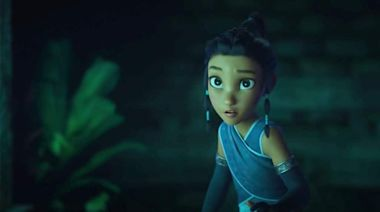 Disney's Newest Animated Feature Will Premiere on Disney+, But It Will Cost You