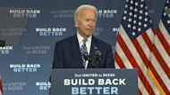 Joe Biden unveils economic plan to combat racial inequality