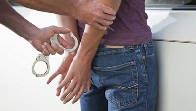 Two People Who Fled From Mumbai Police Custody Arrested