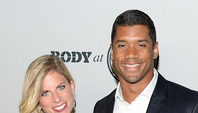 Who Is Russell Wilson's First Wife, Ashton Meem?