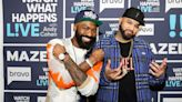 This Week in Comedy Podcasts: Desus & Mero & Conan