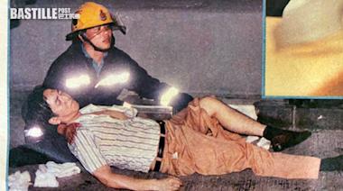 27年前遇車禍獲救 陶傑尋「消防員大哥」致謝 | 社會事