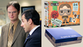 These 'Office' Advent Calendars Include Collectibles Inspired by Jim & Pam, Dwight & More