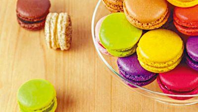 食物安全|營養師分級評估人造色素 教揀低風險安全食用色素 | 健康百科