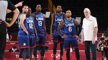 【運動專欄/李亦伸】NBA美國男籃,這不像「波波的球隊」