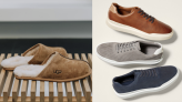 10 incredible deals on men's shoes at the Nordstrom Anniversary Sale