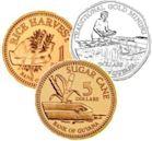 Guyanese dollar